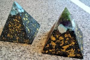 Pyramiden 3
