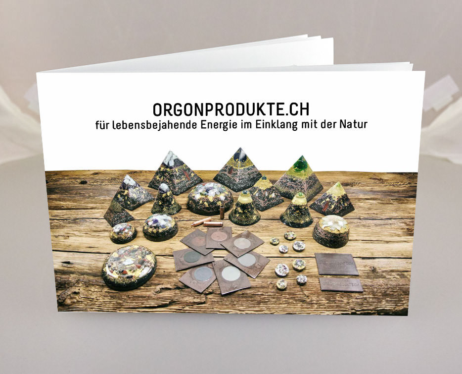 Katalog Orgonprodukte zum Download